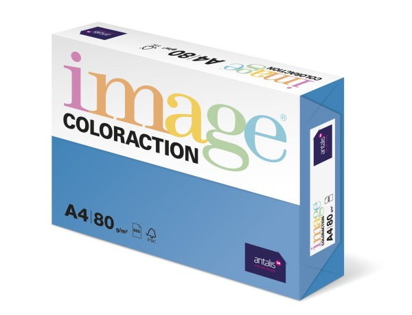 Image/Coloraction Malta/fliederblau (A38) - DIN A3 BB (297 x 420 mm)