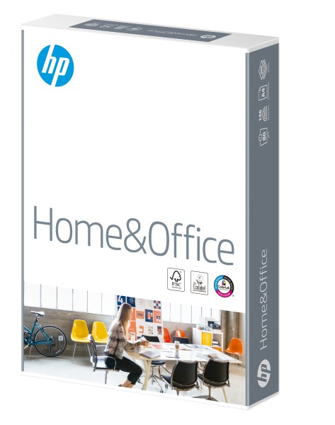 HP Home & Office - 80 g/m² DIN A4 - CHP150