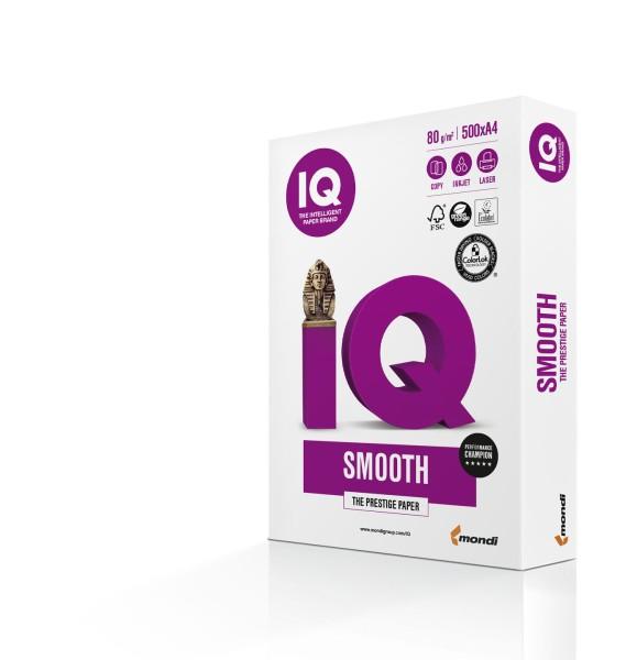 IQ selection smooth FSC - 80 g/qm - DIN A4