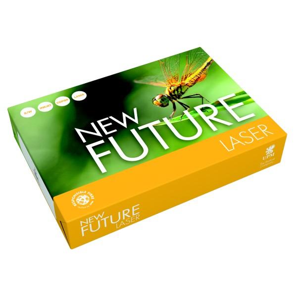New Future LASER - 80g/m² - A4