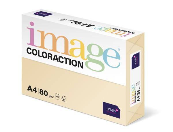 Image/Coloraction Dune/creme (A50) - 120 g/qm - DIN A4