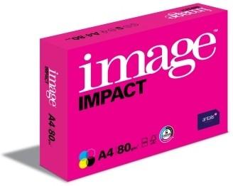 Image impact - 200 g/m² - DIN A4